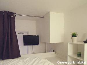 Paris Alcove Studio apartment - living room (PA-4290) photo 9 of 12