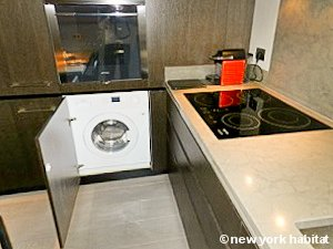 Paris T2 logement location appartement - cuisine (PA-4293) photo 3 sur 4