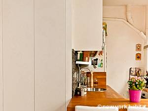 Paris 1 Bedroom accommodation - kitchen (PA-4298) photo 1 of 6