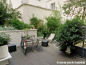 Paris T4 - Duplex logement location appartement - autre (PA-4302) photo 4 sur 7