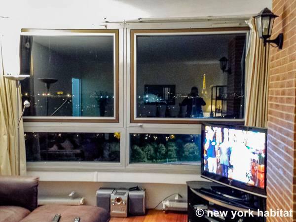 Logement paris location meubl e t3 la d fense pa 4304 for Location appartement non meuble paris