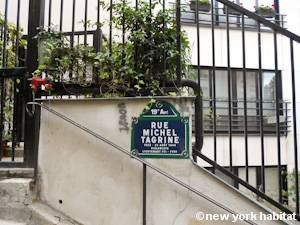 Paris 3 Bedroom - Duplex accommodation - other (PA-4308) photo 12 of 16