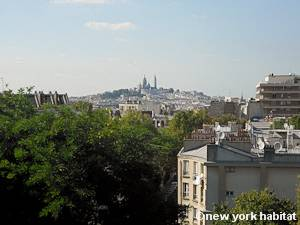 Paris 3 Bedroom - Duplex accommodation - other (PA-4308) photo 13 of 16