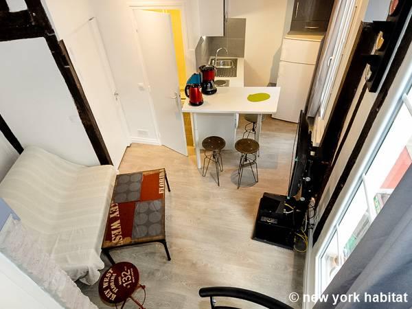 1 Bedroom Apartment Interior De Minimalist Net