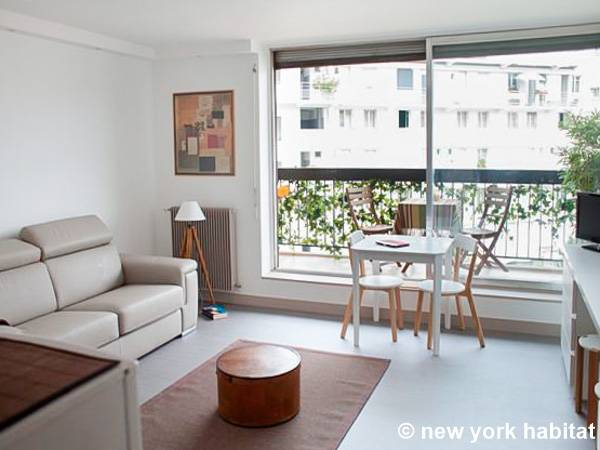 Paris - Studio apartment - Apartment reference PA-4568