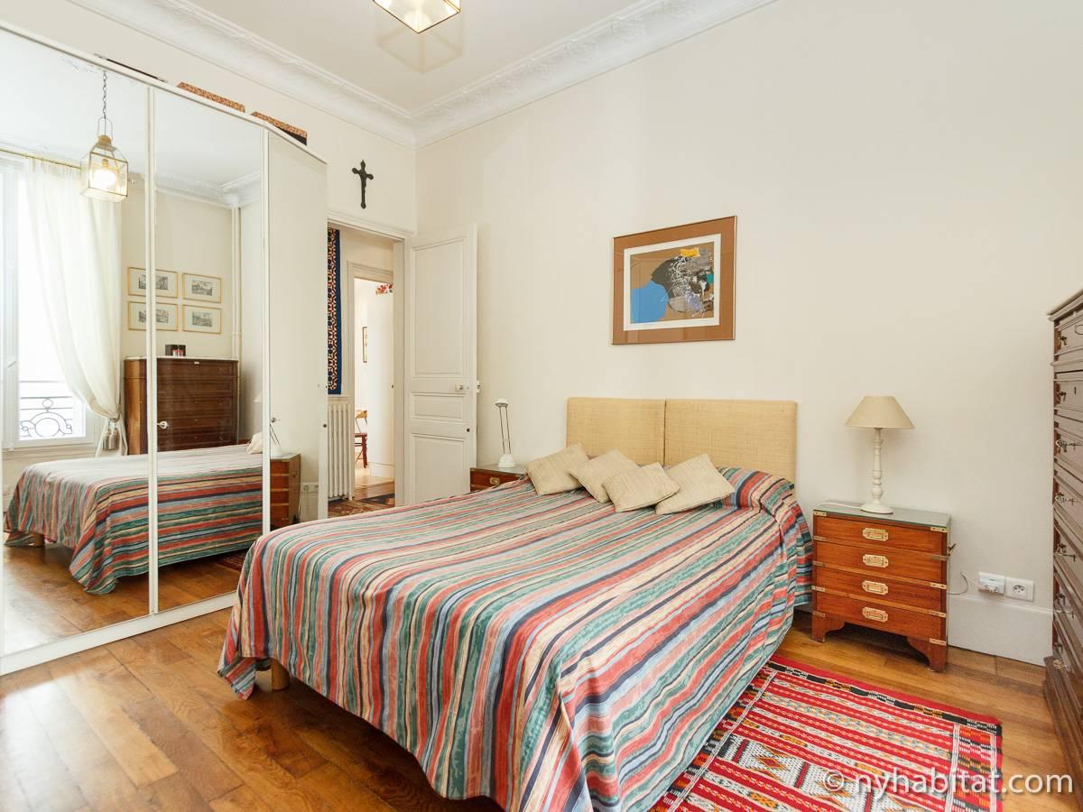 Paris Apartment: 1 Bedroom Apartment Rental in Invalides ...