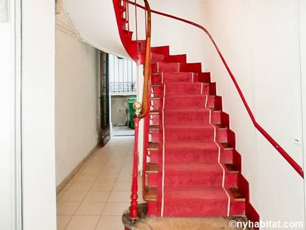 Paris T3 appartement location vacances - autre (PA-4674) photo 2 sur 4