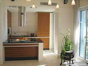 South of France - French Riviera - 1 Bedroom accommodation - kitchen (PR-67) photo 1 of 2