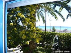 South of France - French Riviera - 1 Bedroom accommodation - living room (PR-67) photo 4 of 5