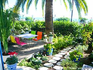 South of France - French Riviera - 1 Bedroom accommodation - Apartment reference PR-67
