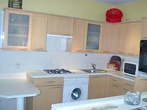 South of France - French Riviera - 2 Bedroom - Duplex accommodation - kitchen (PR-92) photo 1 of 3