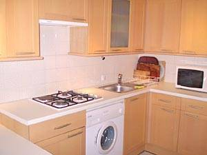 South of France - French Riviera - 2 Bedroom - Duplex accommodation - kitchen (PR-92) photo 2 of 3