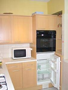 South of France - French Riviera - 2 Bedroom - Duplex accommodation - kitchen (PR-92) photo 3 of 3