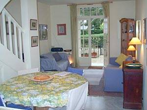 South of France - French Riviera - 2 Bedroom - Duplex accommodation - living room (PR-92) photo 3 of 5