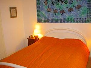 South of France - French Riviera - 2 Bedroom - Duplex accommodation - bedroom 1 (PR-92) photo 4 of 7
