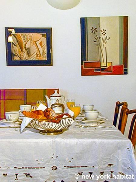 affitto nel sud della francia, bed and breakfast - 2 camere da ... - Soggiorno Provenzale 2