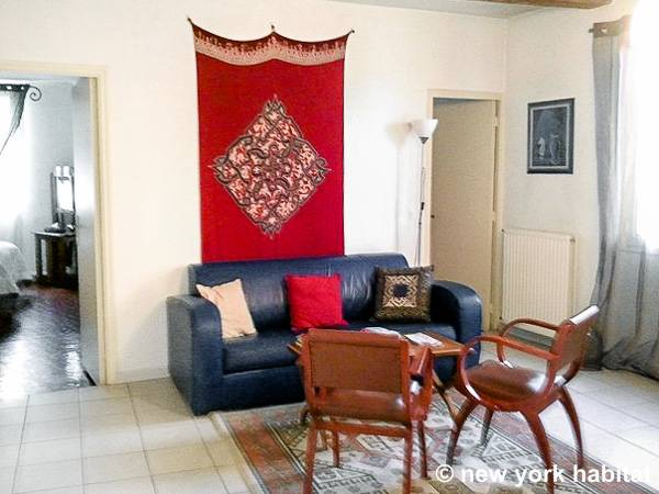 South of France Avignon, Provence - 2 Bedroom accommodation - Apartment reference PR-137