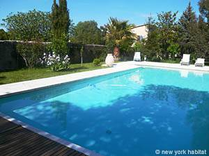 Sud de la France - Provence - T3 - Villa appartement location vacances - autre (PR-174) photo 7 sur 12