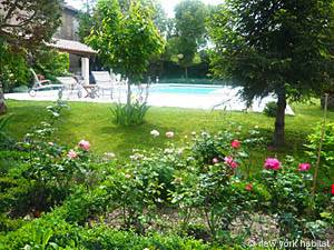 Sud de la France - Provence - T3 - Villa appartement location vacances - autre (PR-174) photo 3 sur 12