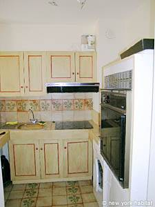 South of France - French Riviera - Studio apartment - kitchen (PR-175) photo 2 of 2