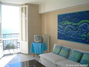 South of France - French Riviera - Studio apartment - living room (PR-175) photo 2 of 13