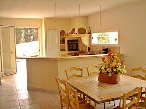 South of France - Provence - 4 Bedroom - Villa accommodation - kitchen (PR-178) photo 1 of 2