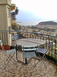 South of France - French Riviera - 1 Bedroom accommodation - living room (PR-183) photo 4 of 7