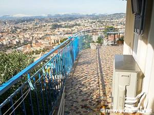 South of France - French Riviera - 1 Bedroom accommodation - bedroom (PR-183) photo 4 of 4