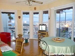 South of France - French Riviera - 1 Bedroom accommodation - living room (PR-183) photo 1 of 7