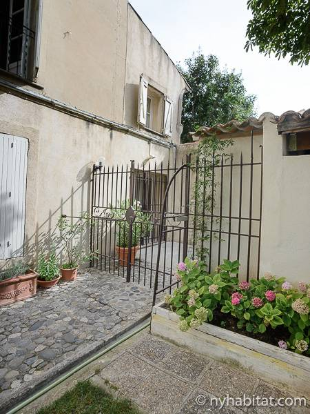 South of France - Provence - 2 Bedroom accommodation - other (PR-205) photo 9 of 10