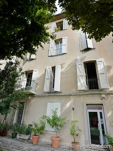 South of France - Provence - 2 Bedroom accommodation - other (PR-205) photo 10 of 10
