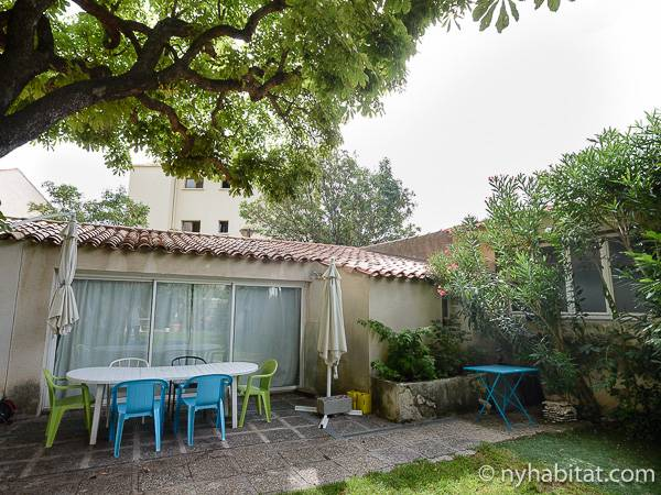 South of France - Provence - 2 Bedroom accommodation - other (PR-205) photo 6 of 10