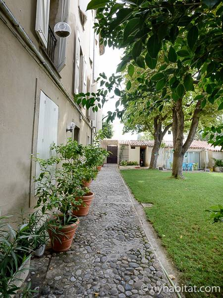 South of France - Provence - 2 Bedroom accommodation - other (PR-205) photo 8 of 10