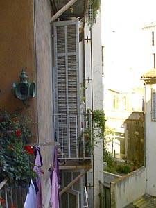 South of France - Provence - 2 Bedroom accommodation bed breakfast - bedroom 1 (PR-224) photo 4 of 5