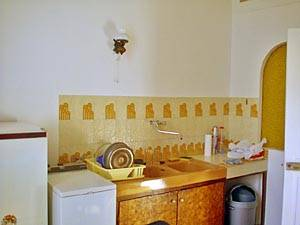 South of France - French Riviera - Studio accommodation - kitchen (PR-227) photo 1 of 3