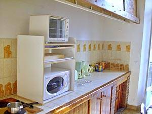 South of France - French Riviera - Studio accommodation - kitchen (PR-227) photo 2 of 3