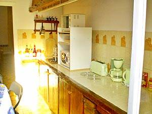 South of France - French Riviera - Studio accommodation - kitchen (PR-227) photo 3 of 3