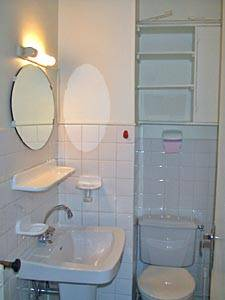 South of France - French Riviera - Studio accommodation - bathroom (PR-228) photo 1 of 3
