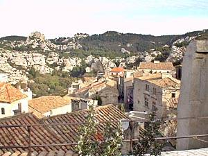 South of France - Provence - 3 Bedroom - Maison de Village accommodation bed breakfast - bedroom 2 (PR-248) photo 7 of 7