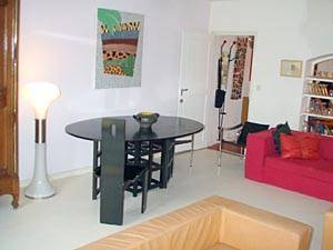 South of France - Provence - 2 Bedroom - Duplex apartment - living room (PR-254) photo 5 of 12