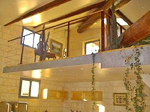 South of France - Provence - 3 Bedroom - Duplex accommodation - living room (PR-273) photo 6 of 8