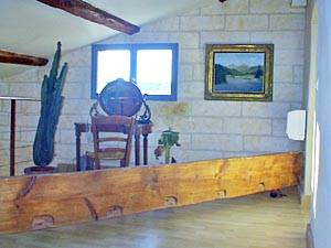South of France - Provence - 3 Bedroom - Duplex accommodation - living room (PR-273) photo 7 of 8