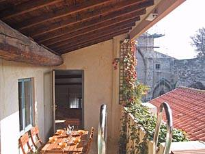 South of France - Provence - 3 Bedroom - Duplex accommodation - bedroom 1 (PR-273) photo 3 of 5