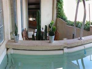 South of France - Provence - 3 Bedroom - Duplex accommodation - bedroom 1 (PR-273) photo 4 of 5