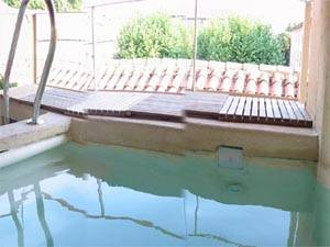 South of France - Provence - 3 Bedroom - Duplex accommodation - bedroom 1 (PR-273) photo 5 of 5
