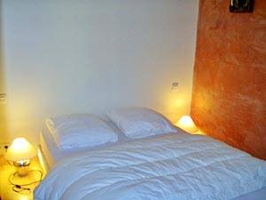 South of France - Provence - 3 Bedroom - Duplex accommodation - bedroom 2 (PR-273) photo 1 of 2