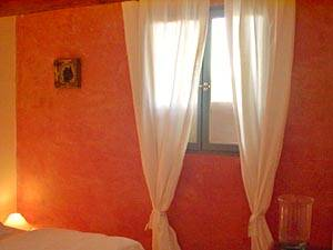 South of France - Provence - 3 Bedroom - Duplex accommodation - bedroom 2 (PR-273) photo 2 of 2