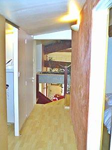 South of France - Provence - 3 Bedroom - Duplex accommodation - bedroom 3 (PR-273) photo 1 of 2