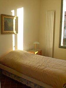South of France - Provence - 3 Bedroom - Duplex accommodation - bedroom 3 (PR-273) photo 2 of 2