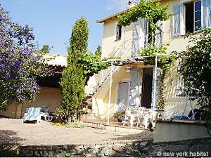 South of France - French Riviera - 2 Bedroom - Villa accommodation - other (PR-292) photo 2 of 15
